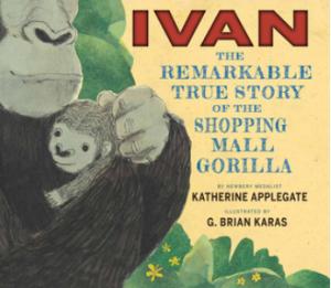 Applegate Ivan