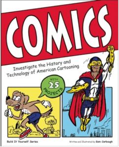 Carbaugh Comics