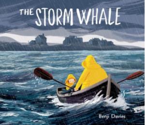 Davies Storm Whale