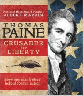 Marrin Thomas Paine