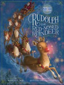 May Rudolph