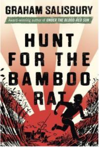 Salisbury Hunt for the Bamboo Rat