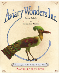 Samworth Aviary Wonders