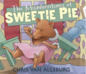 Van Allsburg Sweetie Pie