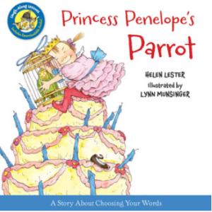 Lester Princess Penelope