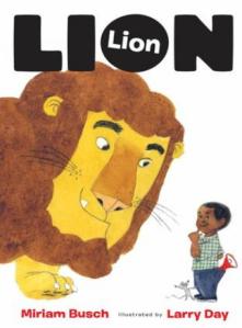 Busch Lion Lion