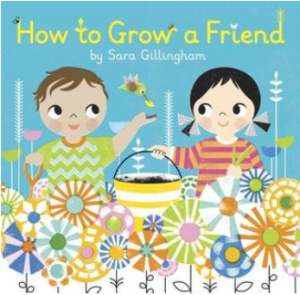 Gillingham How to Grow a Friend