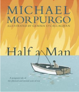 Morpurgo Half a Man