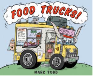 Todd Food Trucks