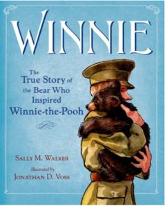 Walker Winnie