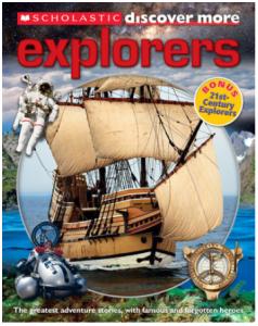 Arlon Explorers