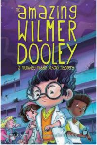 DeWitt Amazing Wilmer Dooley