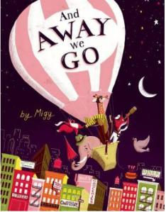 Migy And Away We Go