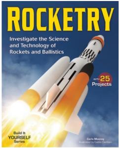Mooney Rocketry