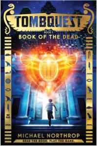 Northrop Book of the Dead