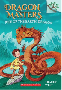 West Rise of the Earth Dragon