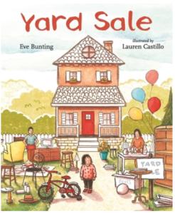 Bunting Yard Sale