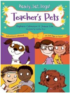 Calmenson Teachers Pets