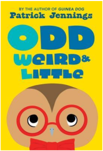 Jennings Odd Weird & Little