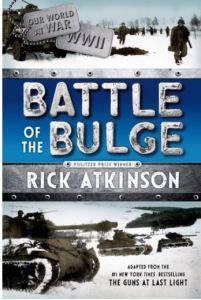 Atkinson Battle of the Bulge