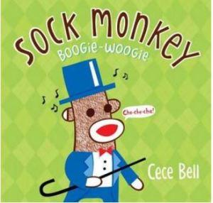 Bell Sock Monkey Boogie Woogie