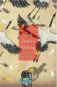 Benwell Last Leaves Falling