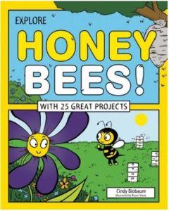 Blobaum Explore Honey Bees