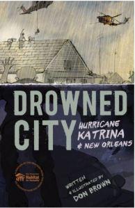 Brown Drowned City