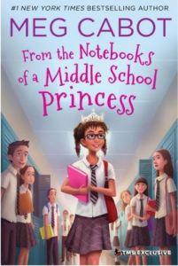 Cabot Middle School Princess