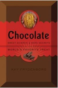 Frydenborg Chocolate