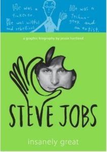 Hartland Steve Jobs