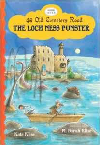 Klise Loch Ness Punster