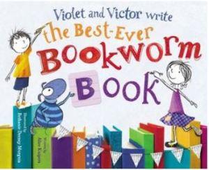 Kuipers Best Book Worm Book