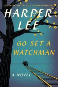 Lee Go Set a Watchman