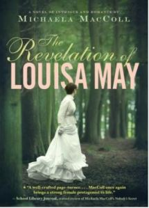 MacColl Revelation of Louisa May