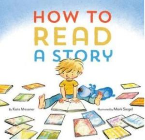 Messner How to Read a Story
