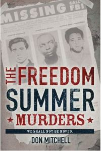 Mitchell Freedom Summer Murders