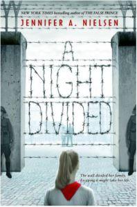 Nielsen Night Divided