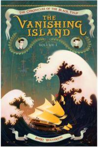 Wolverton Vanishing Island