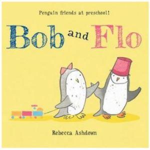 Ashdown Bob and Flo