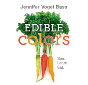 Bass Edible Colors