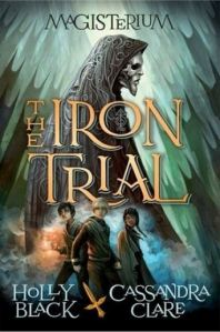 Black Iron Trial