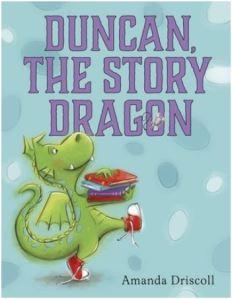 Driscoll Duncan Dragon
