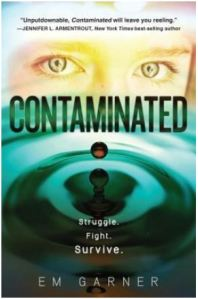Garner Contaminated