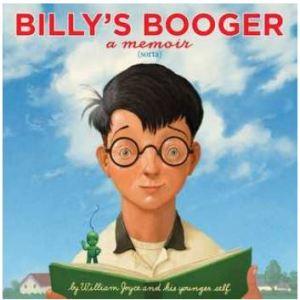 Joyce Billys Booger