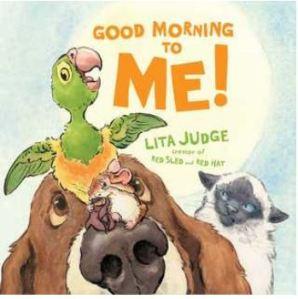 Judge Good Morning to Me