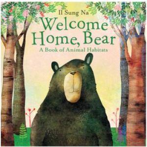 Na Welcome Home Bear