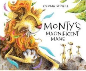 ONeill Montys Magnificent Mane