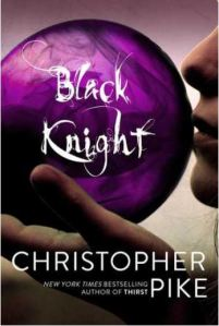 Pike Black Knight
