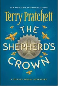 Pratchett Shepherd's Crown